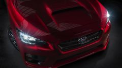 Subaru WRX 2015 - Immagine: 14