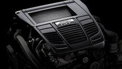 Subaru WRX 2015 - Immagine: 12