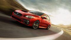 Subaru WRX 2015 - Immagine: 3
