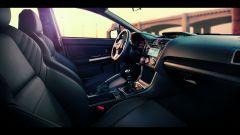 Subaru WRX 2015 - Immagine: 8