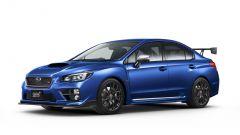 Subaru WRX S4 con NBR Challenge Package