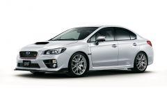 Subaru WRX S4, ecco la versione speciale per il mercato giapponese