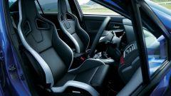 Subaru WRX STI S207 - Immagine: 9