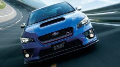 Subaru WRX STI S207 - Immagine: 4