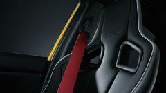 Subaru WRX STI S207 - Immagine: 10