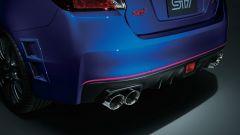 Subaru WRX STI S207 - Immagine: 11