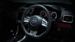 Subaru WRX STI S207 - Immagine: 8
