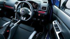 Subaru WRX STI S207 - Immagine: 7