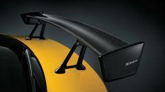 Subaru WRX STI S207 - Immagine: 20