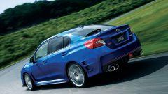 Subaru WRX STI S207 - Immagine: 5