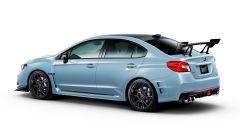 Subaru WRX STi S208: dedicata agli intenditori - Immagine: 3