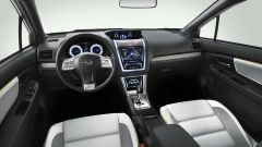 Subaru XV - Immagine: 37