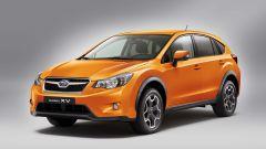 Subaru XV - Immagine: 9