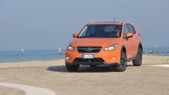 Subaru XV: ora il test anche in video - Immagine: 9