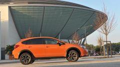 Subaru XV: ora il test anche in video - Immagine: 18