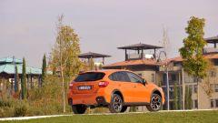 Subaru XV: ora il test anche in video - Immagine: 21