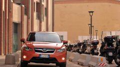 Subaru XV: ora il test anche in video - Immagine: 27