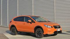 Subaru XV: ora il test anche in video - Immagine: 20