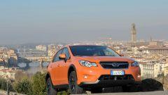 Subaru XV: ora il test anche in video - Immagine: 17