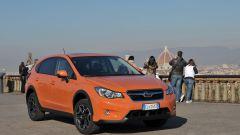 Subaru XV: ora il test anche in video - Immagine: 22