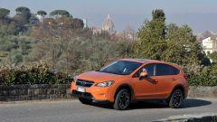 Subaru XV: ora il test anche in video - Immagine: 28