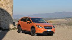 Subaru XV: ora il test anche in video - Immagine: 16