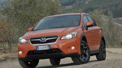 Subaru XV: ora il test anche in video - Immagine: 11