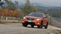 Subaru XV: ora il test anche in video - Immagine: 25