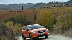 Subaru XV: ora il test anche in video - Immagine: 29
