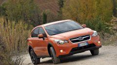 Subaru XV: ora il test anche in video - Immagine: 1