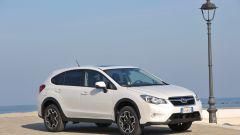 Subaru XV: ora il test anche in video - Immagine: 47