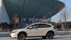Subaru XV: ora il test anche in video - Immagine: 46