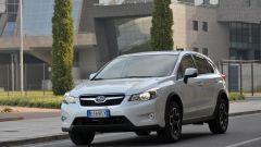 Subaru XV: ora il test anche in video - Immagine: 45
