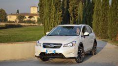 Subaru XV: ora il test anche in video - Immagine: 43