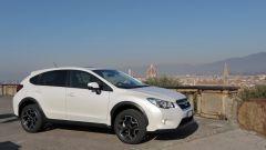 Subaru XV: ora il test anche in video - Immagine: 42