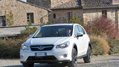 Subaru XV: ora il test anche in video - Immagine: 41