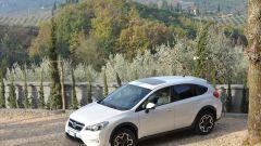 Subaru XV: ora il test anche in video - Immagine: 39