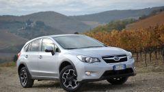 Subaru XV: ora il test anche in video - Immagine: 37