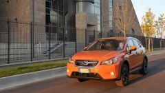 Subaru XV: ora il test anche in video - Immagine: 15