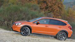 Subaru XV: ora il test anche in video - Immagine: 7