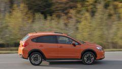 Subaru XV: ora il test anche in video - Immagine: 13