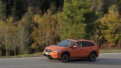 Subaru XV: ora il test anche in video - Immagine: 12