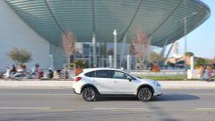Subaru XV: ora il test anche in video - Immagine: 36