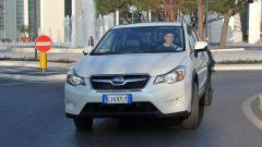 Subaru XV: ora il test anche in video - Immagine: 35
