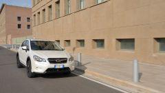 Subaru XV: ora il test anche in video - Immagine: 34