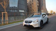 Subaru XV: ora il test anche in video - Immagine: 32