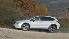 Subaru XV: ora il test anche in video - Immagine: 8