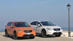 Subaru XV: ora il test anche in video - Immagine: 30