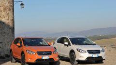 Subaru XV: ora il test anche in video - Immagine: 31