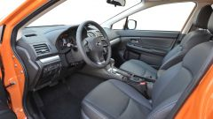 Subaru XV: ora il test anche in video - Immagine: 48